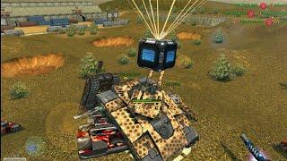 Tanki Online Juggernaut! Джаггернаут Танки Онлайн