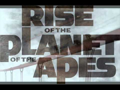 Patrick Doyle - RISE OF THE PLANETS OF THE APES (2011) - Soundtrack Suite