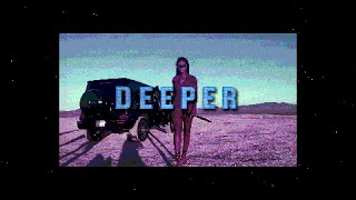 Summer Walker - Deeper [Lyric Video]