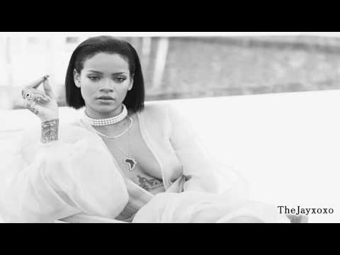 Rihanna Needed Me Lyric  New* 2016