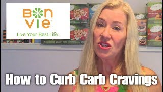 How to Curb Carb Cravings | BonVie Weight Loss Portland / Santa Monica