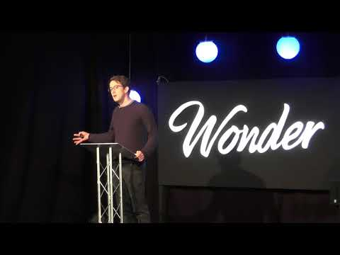 The great cop-out: how can faith be reasonable? | Monday Lunchbar | Wonder 2018