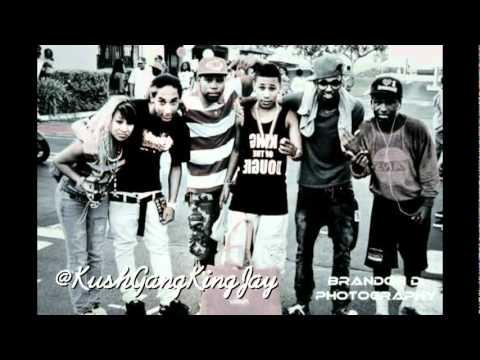 Kush Gang Ft. Marvel Inc- 67+ 2 (Cloud 9 or Higher Mixtape)