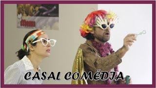 Casal Comédia