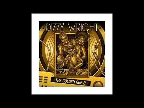 Dizzy Wright - The Golden Age 2  (Full Album)