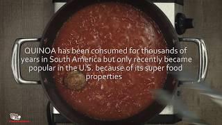 Quinoa: A Naturally Gluten-Free Superfood