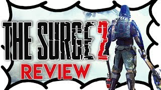 The Surge 2 Review | MrWoodenSheep (Video Game Video Review)