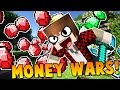 Minecraft: Money Wars NEW 1.9 Solo #5 - KILLING NOOBS!
