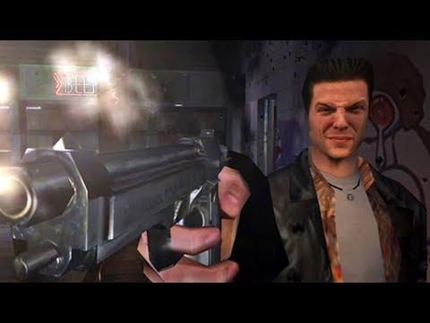 Max Payne - Creepy subway - Part 2 |