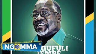 Peter Msechu - MAGUFULI JEMBE (Official Audio)