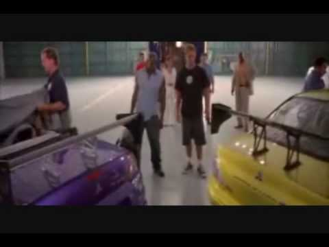 2 fast 2 furious -oye pitbull.wmv