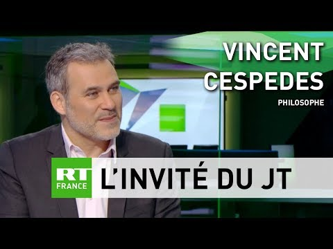 Gilets Jaunes : «Une intelligence connective qui se met en parallèle d'une intelligence collective»