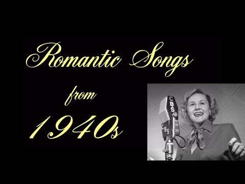 My Foolish Heart  Margaret Whiting  Love songs 1949