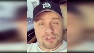 "Гарик Харламов - ""Баклажан Между Булок"" Рекламный пост для бургерной Тимати"