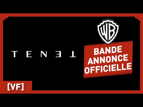 TENET - Bande Annonce Officielle (VF) - Christopher Nolan