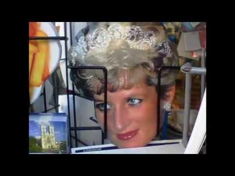 Lady Dianna Pimlico London uk
