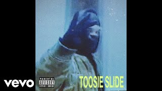 Drake - Toosie Slide (Official Explicit Audio)