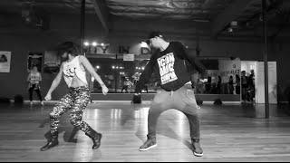 "Matt Steffanina Choreography | Ludacris ""Party Girls"""