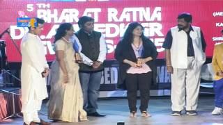 Bharat Ratna Dr.Ambedkar Award 2015 | Sofia Hayat, Sreesanth, Sonu Nigam P6