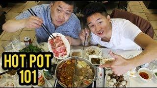chinese hopot