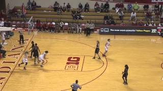 Indiana vs. Incarnate Word Highlights