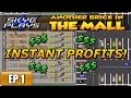 Another Brick In The Mall ABITM Part 1 INSTANT PROFITS Gameplay Let S Play mp3