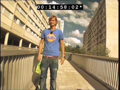 MTV  Hot Sports - Parkour