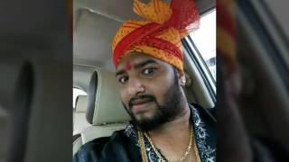 Ramnagar akhil pailwan anna song  $$vijay goud $$$