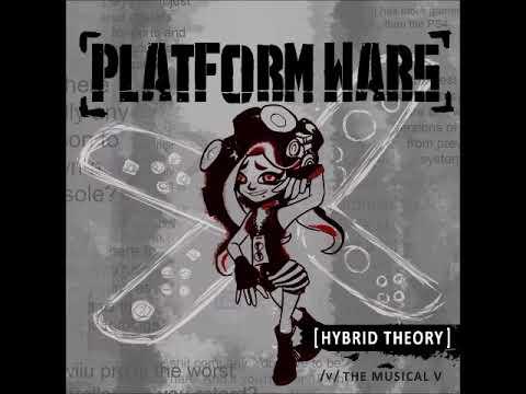 19 Co-op of Tonight - Platform Wars - /v/ the Musical V