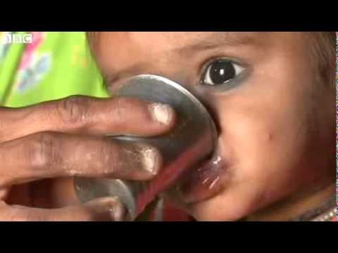 Pakistan Crisis: Children Dying Of Hunger As Drought Looms