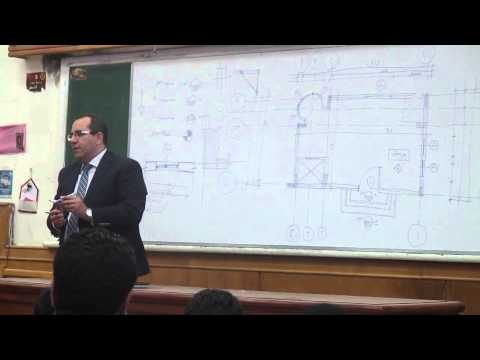 Lecture 2 (Architectural engineering)