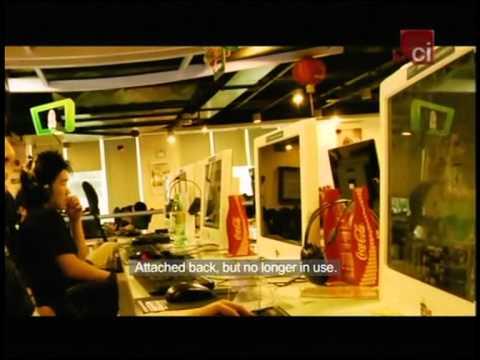 ILLEGAL GAMBLING IN ASIA PART 2