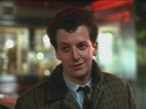 Diner - Trailer (1982)