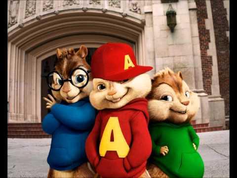 Alvin and Chipmunks - Hotel Room Service - Pitbull