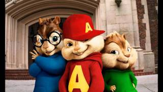 Alvin and Chipmunks - Hotel Room Service - Pitbull