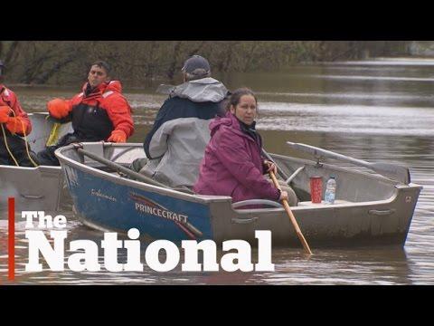 Quebec flood prompts state of emergency