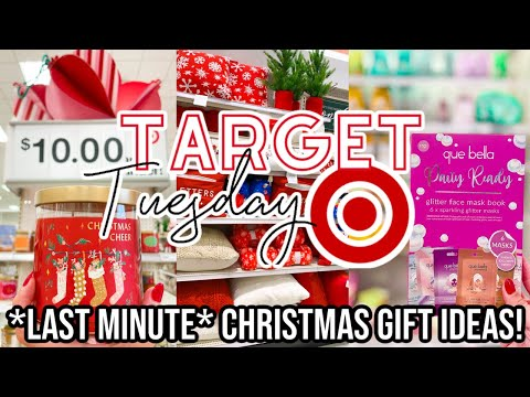 Under 40 Target Mens Gift Ideas Shop With Me Youtube