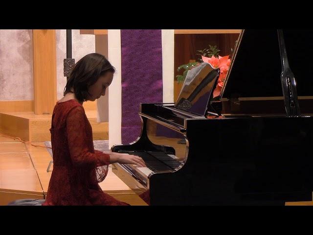20 Mendelssohn, Presto Agitato, WoO 19 No. 2