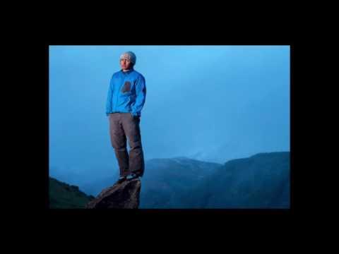 #16 David Lama – Der Red Bull-Extrembergsteiger über Teamarbeit, Mentale Einstellung und Fehler