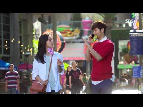 The heirs (Lee Min Ho, Park Sin Hae) Ep. 3 #15(7)