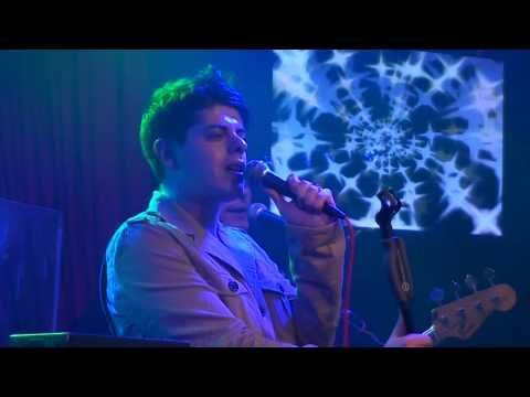 Kevin Borg - Does Your Mother Know (Live, Amorella 2011)
