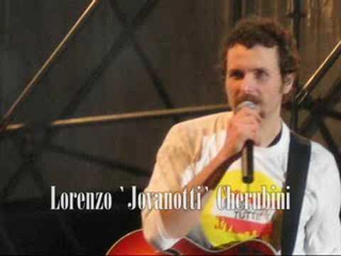 Jovanotti - Tempo - non m'annoio mp3