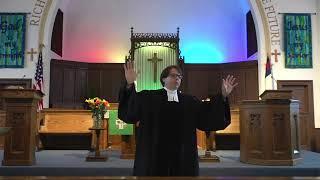 Sunday Worship Service - July 18, 2021