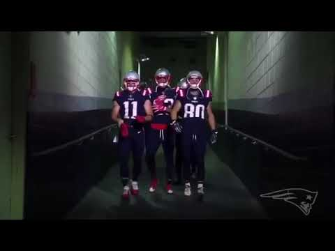 Patriots 2017-2018 Hype Mix | LETS GO |