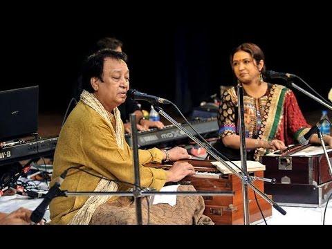 Bhupinder Metali Singh Live Ghazal Performance