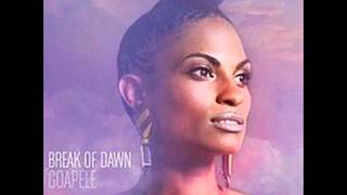Goapele Pieces