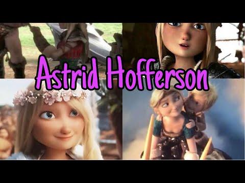 Astrid Hofferson Haddock Edit 🎉