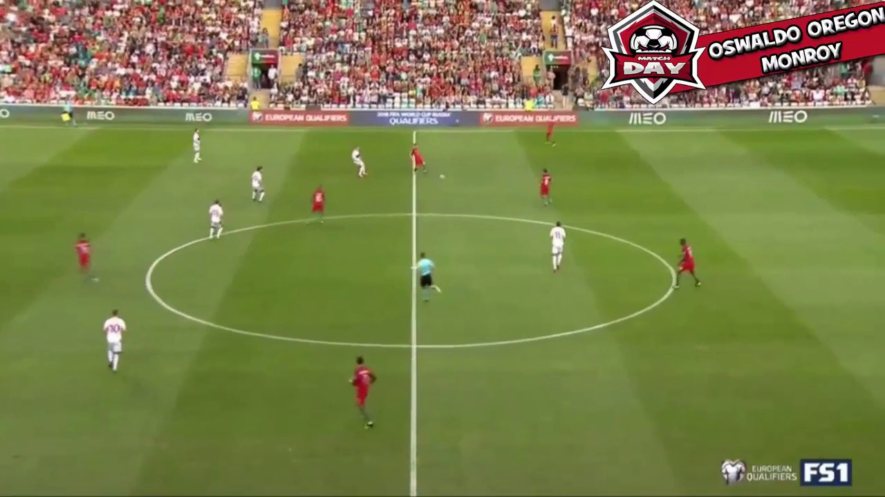 Download Portugal vs Faroe Islands 5-1 2017 All Goals Extended Highlights 31/08/2017 720p HD