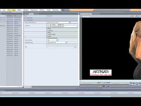 Transfer FCP Sequences To Avid Media Composer With Boris AAF