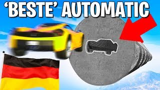 Die BESTE AUTO AUTOMATIC MAP LEVEL ASIAN STIL (GTA 5 Online)
